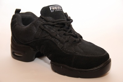 FREED Low top DSBLK