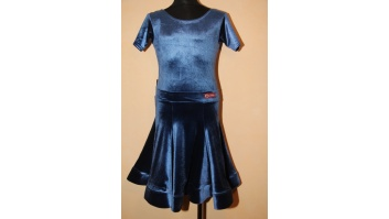 Girls dress/BV35 Beginners,Juvenile I,II